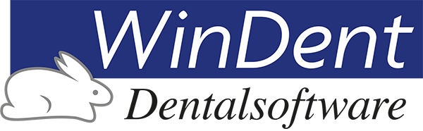 Logo WinDent Dentalsoftware